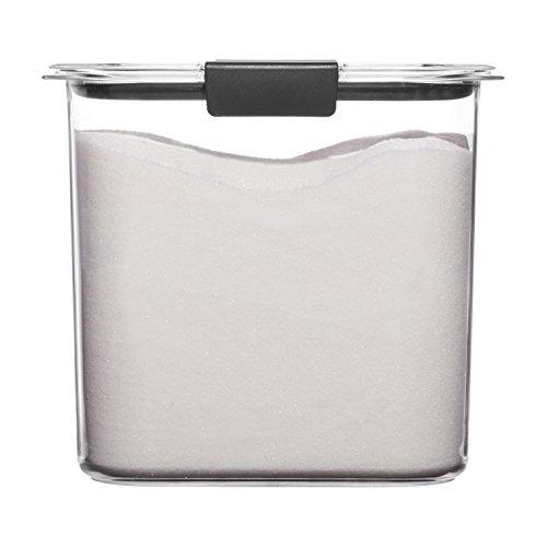 Rubbermaid 2108398 Leak-Proof Brilliance Food Storage Set